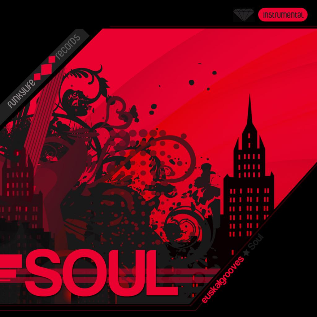 Euskalgrooves - Soul