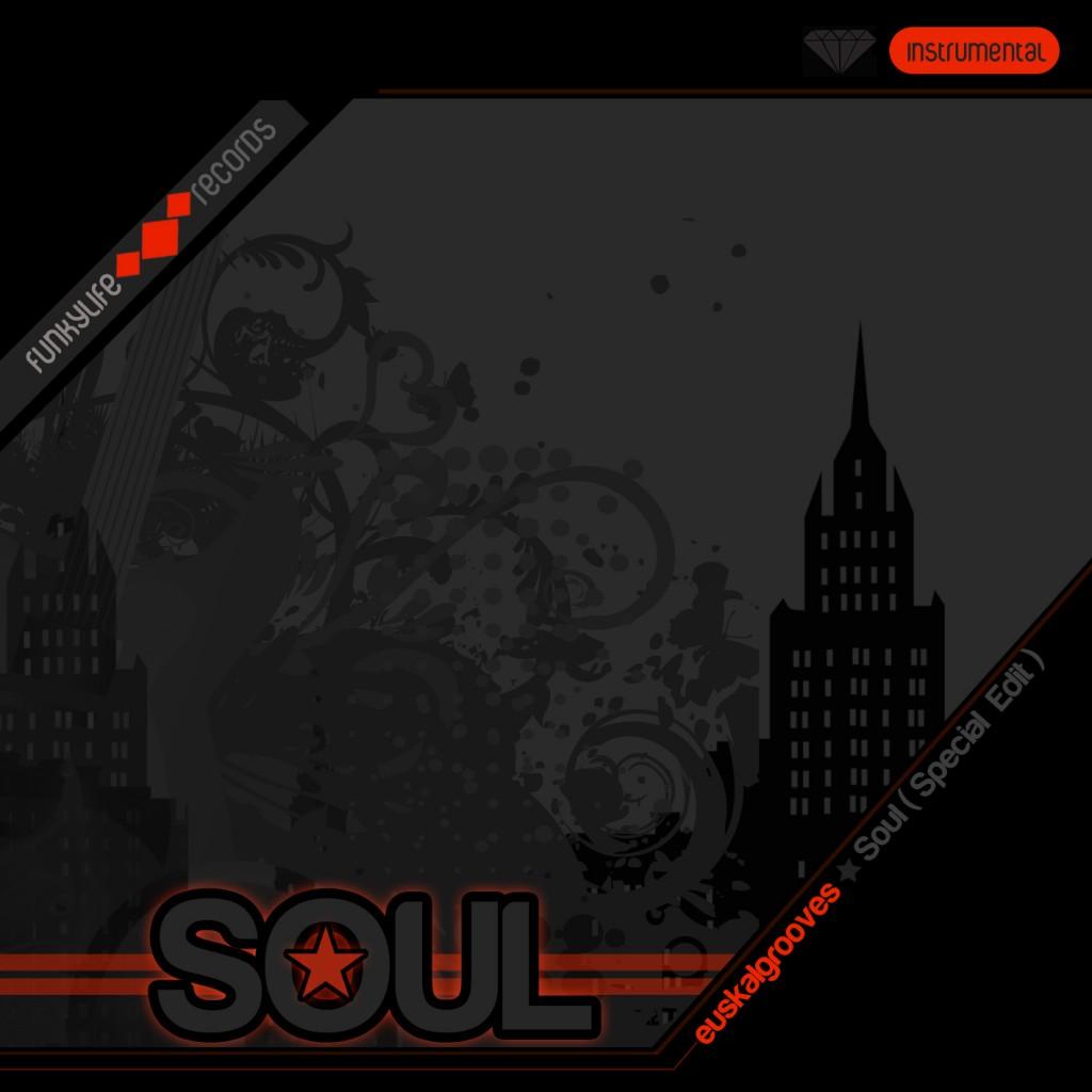 euskalgrooves - Soul Master Deluxe